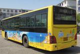 06公交车身广告